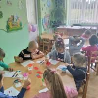 З життя дошкільної групи 2020-2021 навчальний рік