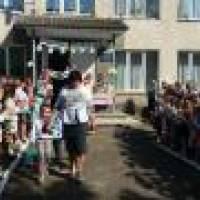 Шкільне життя 2017-2018 навчальний рік