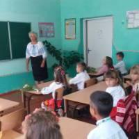 Шкільне життя 2018-2019 навчальний рік