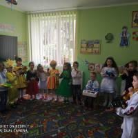 З життя дошкільної групи 2019-2020 навчальний рік