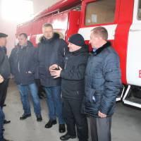 Презентація проекту співробітництва громад, село Василівка, 28.02.2019