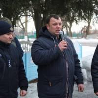 Юрій Романюк про нелегку роботу з реалізації проекту