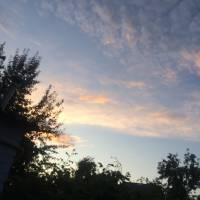 Така пронизуюча краса неба