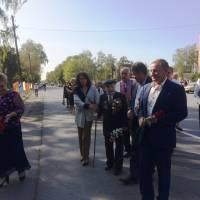день визволення Семенівщини, 23.09.2020