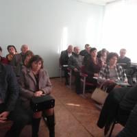 Лютий 2020, засідання постійних комісій