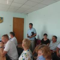 34 сесія, засідання постійних комісій