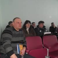 29.01.2019:   підтримка проектної ідеї учасниками засідання