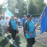 Команда Семенівщини готова до змагань