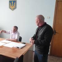 22.05.2019, Віктор Юрченко: важливо дотримуватись закону і відстоювати інтереси громад