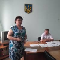 22.05.2019, Світлана Феденко: примножувати    успіхи проектної діяльності!
