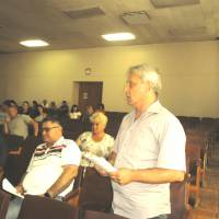 29 сесія, пропозиції  вносить  Валерій Книш