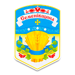 Герб - Семенівська районна рада
