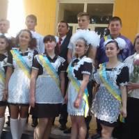 випускники Новоаврамівської гімназії