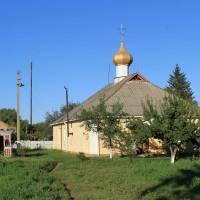 Свято-Вознесенська церква