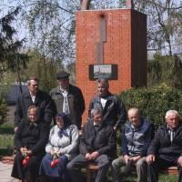 Чорнобильці та вдови чорнобильців