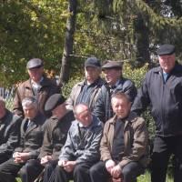 Чорнобильці