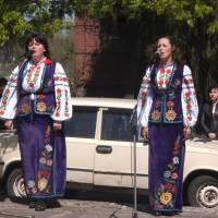 пісня присвячена чорнобильцям