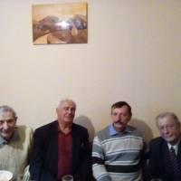 80-річчя Волошина Сергія Григоровича