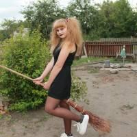учасниця театралізованого свята Івана Купала Новоаврамівський СБК (1)