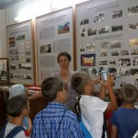 В_музеi