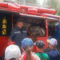Екскурсія в Хорольське депо