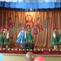 Святковий концерт 8 Березня від Березняківського будинку культури