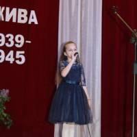 Святковий концерт Покровськобагачанського СБК -