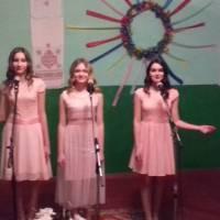 Святкові концерти від учасників художньої самодіяльності Тарасівського та Єрківського будинків культури
