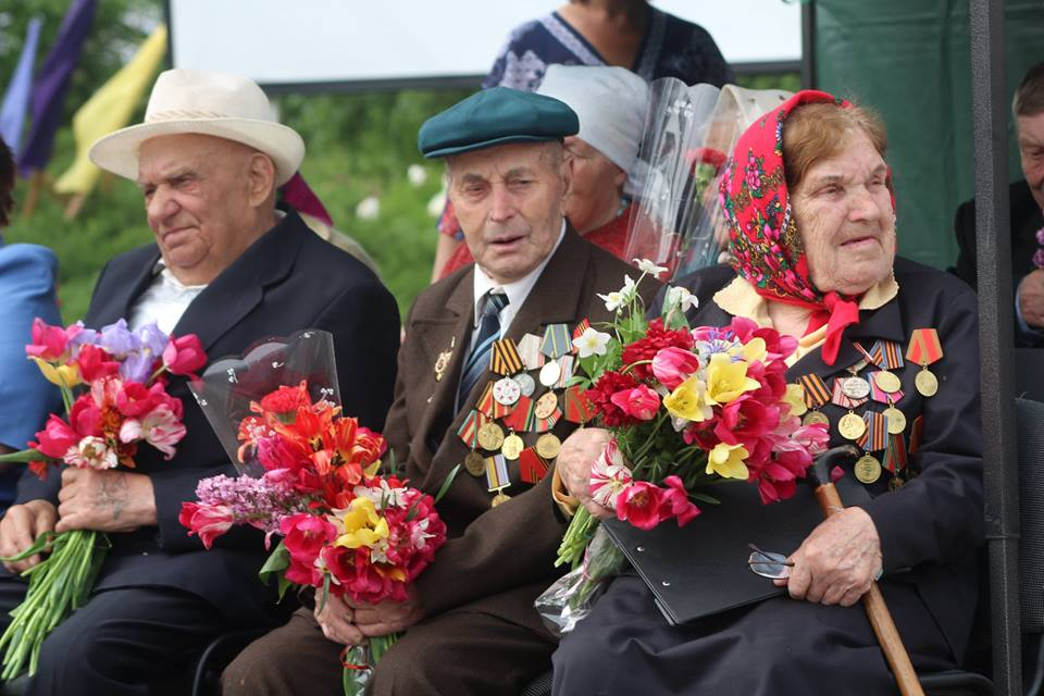 "Фото ""ГолосГромади"""