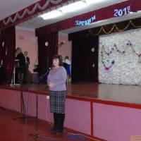 Працівники культурної галузі Семенівщини завітали до Хорольської ДМШ