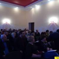 Сесії Семенівської селищної ради
