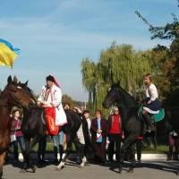 Сучасні Максимівські козаки