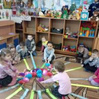 День Соборності України. 2020 рік. Максимівський дитсадок