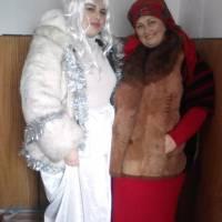 Зима - Альона Івасюк