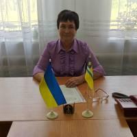 Сільський голова Недогарківської сільської ради Пащенко Віра Костянтинівна