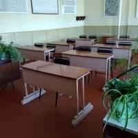 Кабінет біології Недогарківського ліцею