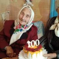 02 лютого 2019 року мешканка с. Недогарки Сакун Ксенія Федорівна відсвяткувала 100-річний ювілей