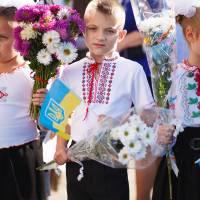 Ми - маленькі українці