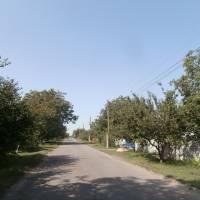 Встановлення вуличного освітлення та капітальний ремонт вуличних шляхів в селах громади (2016-2017 р.)