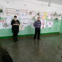 День Соборності у Максимівському НВК (2)