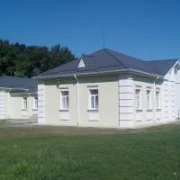 Капітальний ремонт Недогарківського сільського клубу (2017 р.)