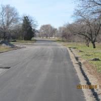 Капітальний ремонт доріг в селі Недогарки