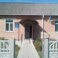 Капітальний ремонт будівлі  Недогарківської амбулаторії (2015 р.)