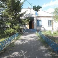 Приміщення Фрунзівської сільської ради село ТРОЇЦЬКЕ