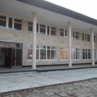 Сільський будинок культури село ТРОЇЦЬКЕ