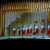 Святкування 50-ї річниці відкриття Вільнотерешківського будинку культури 2018 року