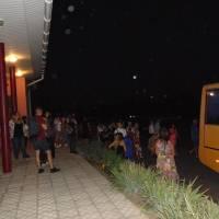 Святкування 50-ї річниці відкриття Вільнотерешківського будинку культури