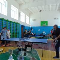 Турнір з тенісу 2018 рік