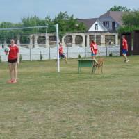 Обласні змагання серед об'єднаних територіальних громад на «Кращу спортивну громаду Полтавщини 2018 року»