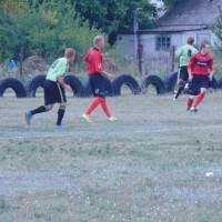 Фінальний футбольний матч